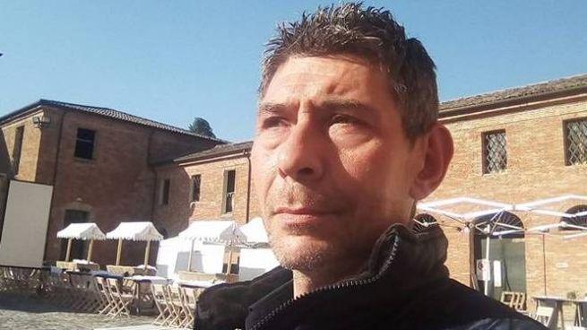 Federico Scotta, 44 anni