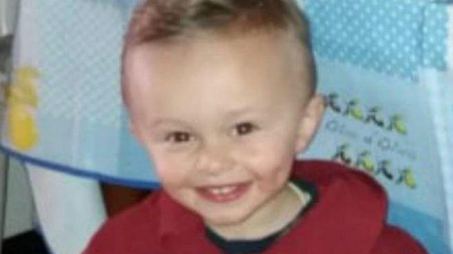 Gabriel, la vittima dell'omicidio, aveva poco più di 2 anni