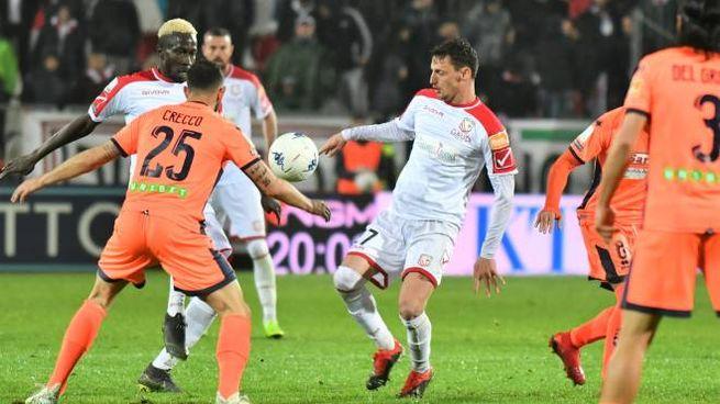 Carpi-Pescara finisce 0-0 (Foto LaPresse)