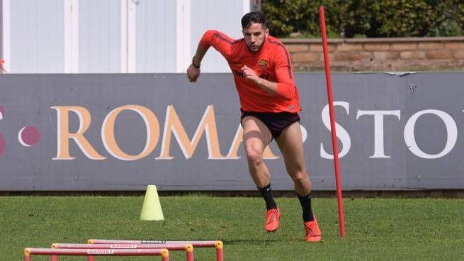 Manolas torna contro il Cagliari