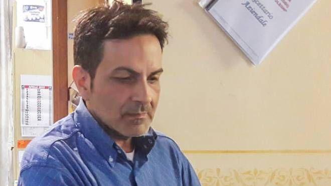 Salvatore Polito, l'educatore picchiato