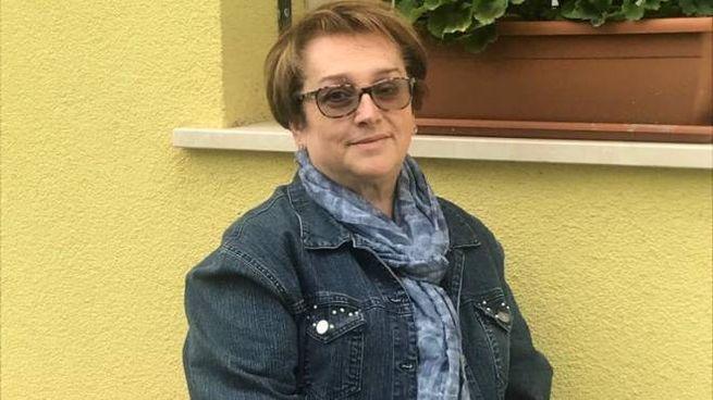 La modenese Marzia Pizzetti era in cura all'ospedale