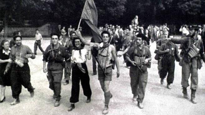 25 aprile 1945, la liberazione di Firenze (PressPhoto)