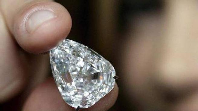 Truffa dei diamanti