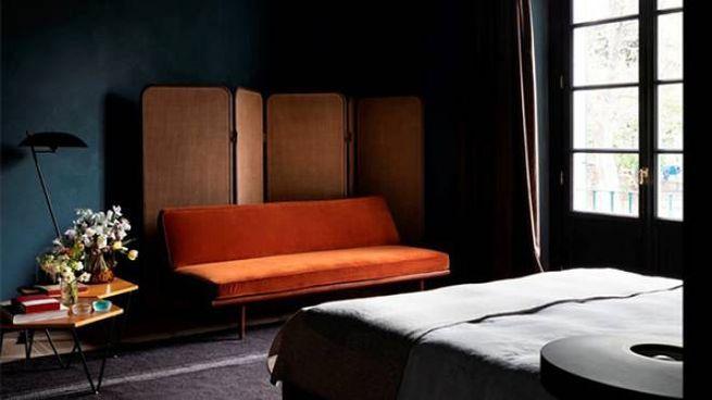 Il nuovo boutique hotel milanese del progetto Six