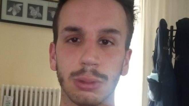 Marco Di Nicola, 23 anni