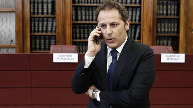 Il sottosegretario Armando Siri (Ansa)