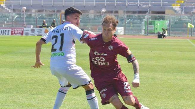 Livorno-Palermo