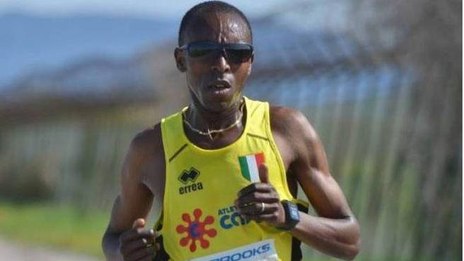 Joachim Nshimiriamana
