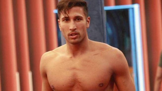 Gianmarco Onestini (Endemol Shine Italy)