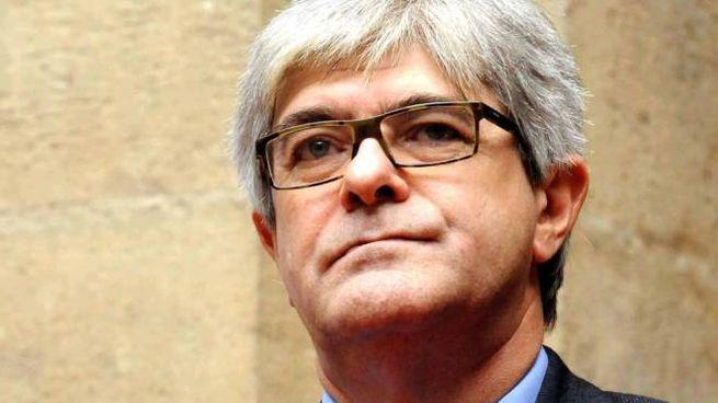 Adriano Turrini, 63 anni, presidente di Coop Alleanza 3.0