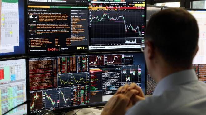 6d6b2fa7b8 Borsa Italiana, Milano chiude in rosso dopo la Fed. Spread in calo -  Economia - quotidiano.net