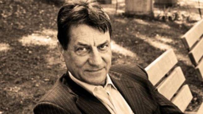 Claudio Magris (da brochure dell'Università degli Studi di Firenze)