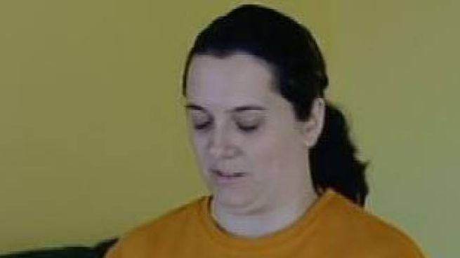 Daniela Ramaioli, la madre della studentessa sospesa