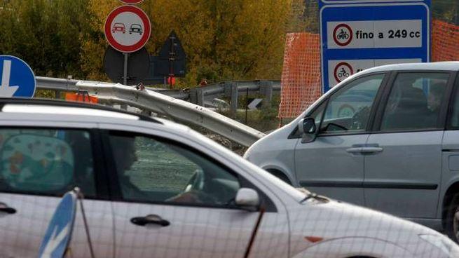 Si profilano mesi di difficoltà per gli automobilisti che viaggiano in superstrada