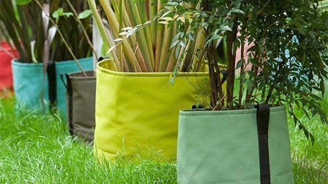 10 accessori di design per la cura del tuo giardino o balcone