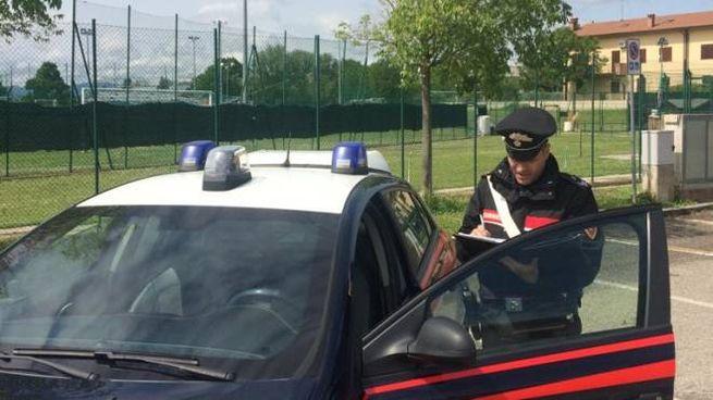 Imola, rissa durante la partita: intervengono i carabinieri