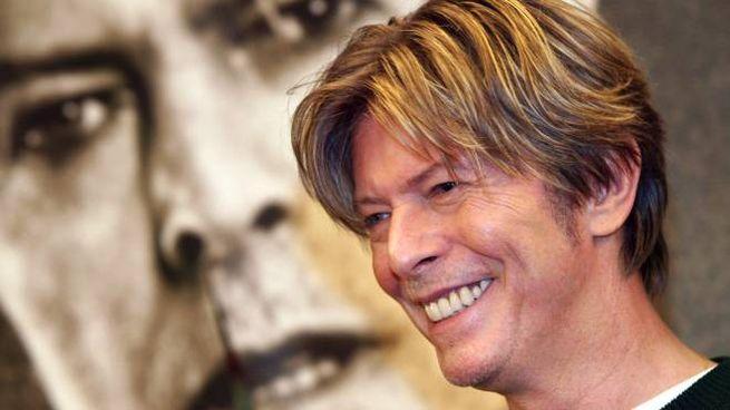 David Bowie (Ansa)