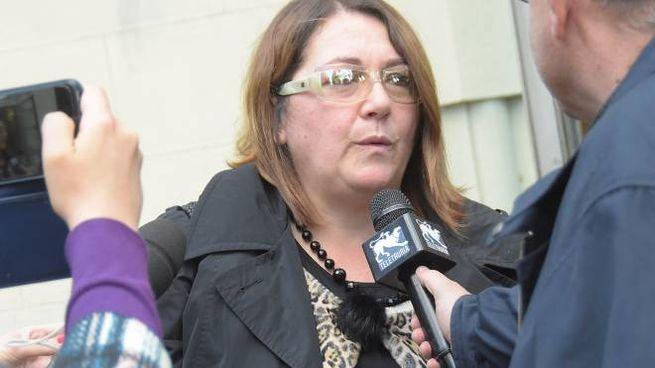 L'avvocato Alessandra Cheli