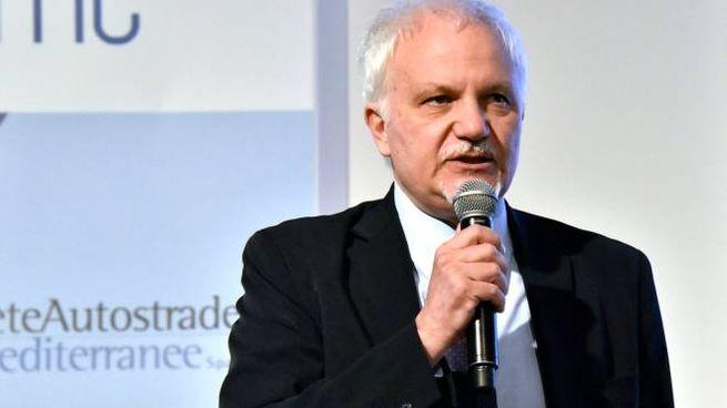 Il presidente dell'autorità portuale, Stefano Corsini, andrà in Cassazione