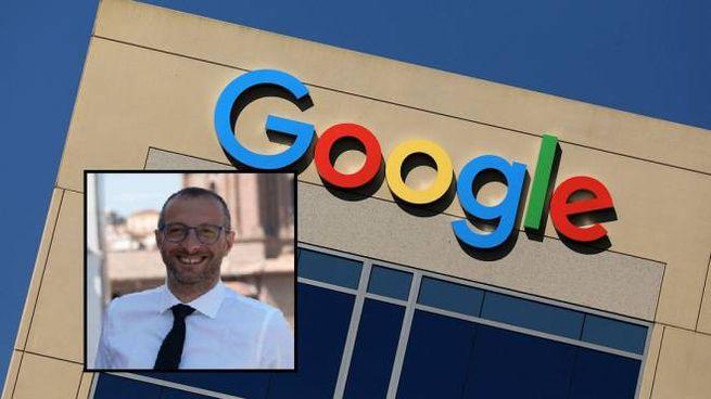 Matteo Ricci scrive a Google
