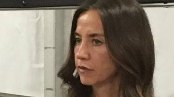 Camilla Bianchi, Garante toscano per i diritti dell'infanzia