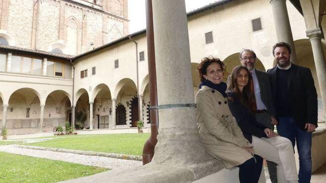 Riapriamo il museo di San Domenico (foto Attalmi)