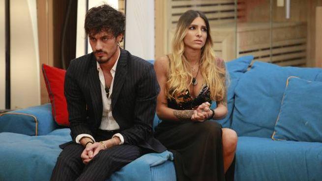 Gaetano Arena ed Erica Piamonte (Endemol Shine Italy)