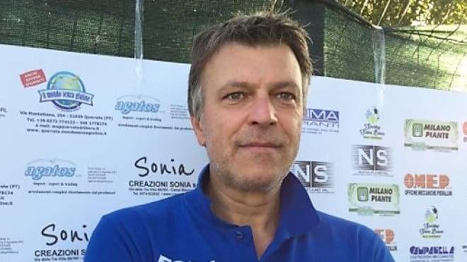 Paolo Biagiotti: allenerà la Pistoiese anche nella prossima stagione?