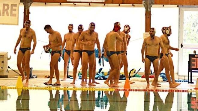 Il Carispezia Lerici Sport di serie B maschile