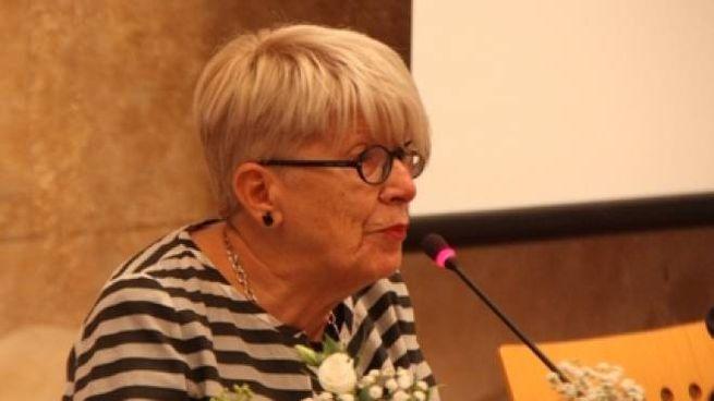 Maria Grazia Pasqualetti, presidente della sezione Empolese Valdelsa-Valdarno inferiore dell'Aima