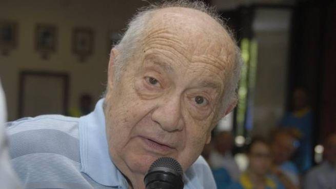 Il dottor Luciano Carnicelli