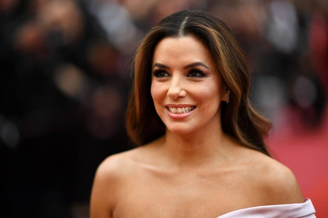 Cannes 2019, red carpet sexy con Eva Longoria e le top