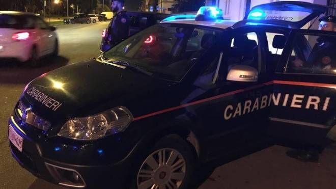 Indagano i carabinieri della Compagnia di Empoli