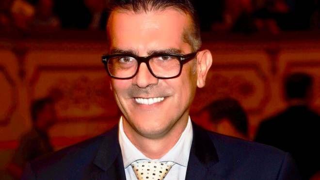 Il vicepresidente di Unindustria, Mauro Macchiaverna