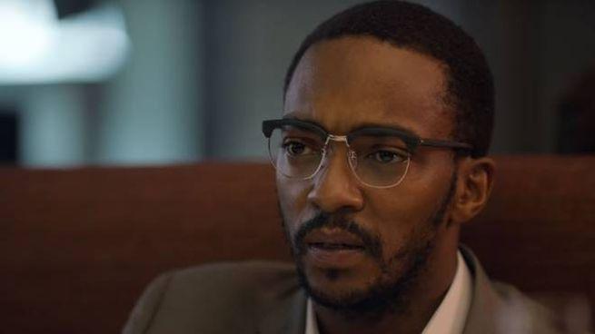 Uno screenshot del trailer (Foto Netflix)