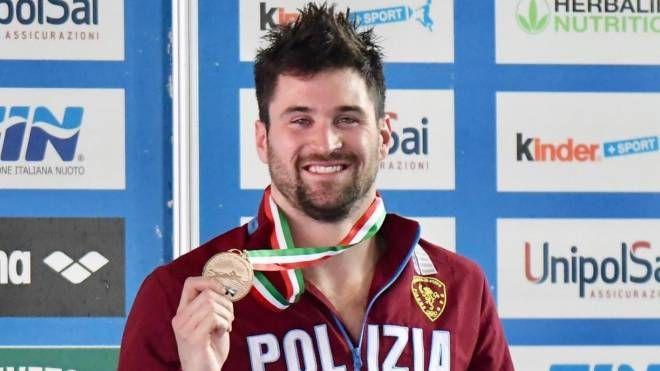 Bologna, Marco Orsi sventa un furto