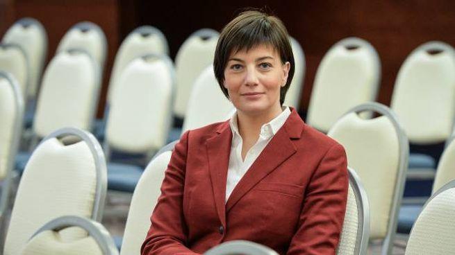 L'europarlamentare di Forza Italia, Lara Comi
