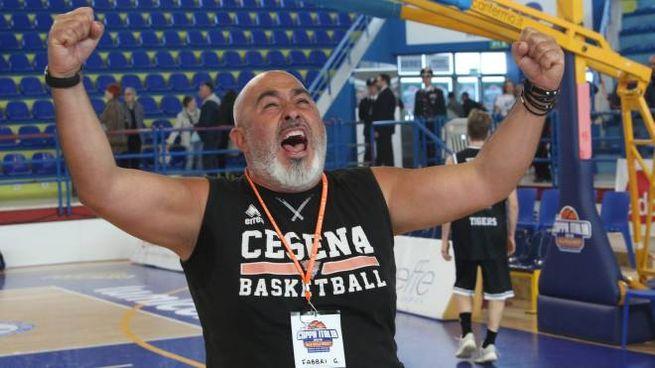Giuseppe Fabbri, vicepresidente dei Tigers