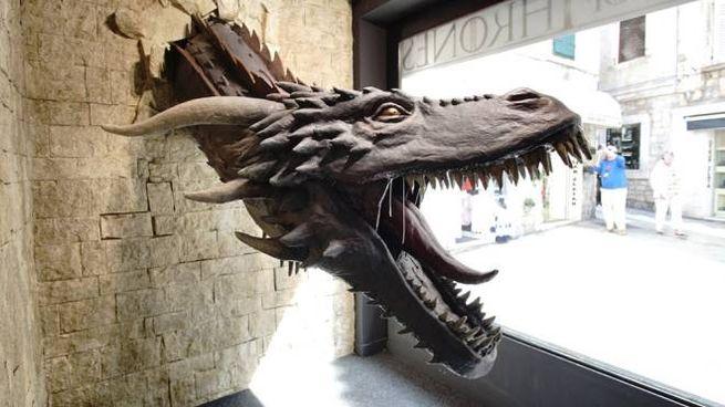 C'è un nuovo museo del 'Trono di Spade' - Foto: facebook/Game-of-Thrones-Museum-Split