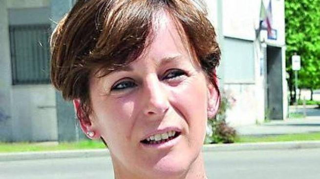 L'ex assessore Laura Venturini