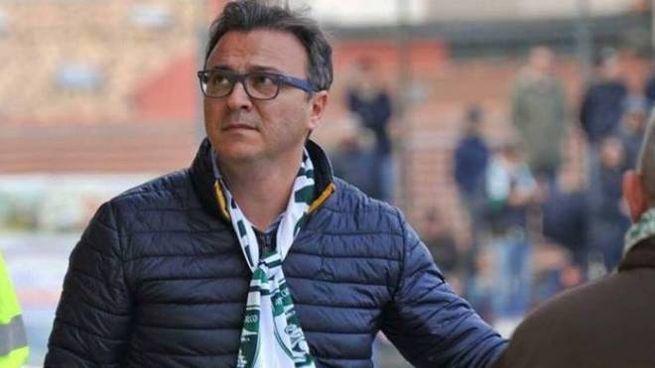 Gianni Paris dopo i nove anni ad Avezzano vuole tentare un'altra avventura nel calcio