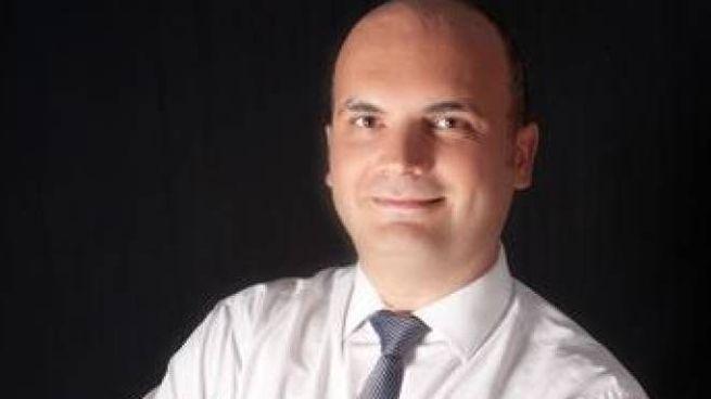 Saul Salucci presidente dell'Orchestra Sinfonica Rossini