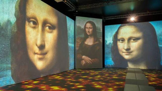Un'immagine di 'Da Vinci Experience'