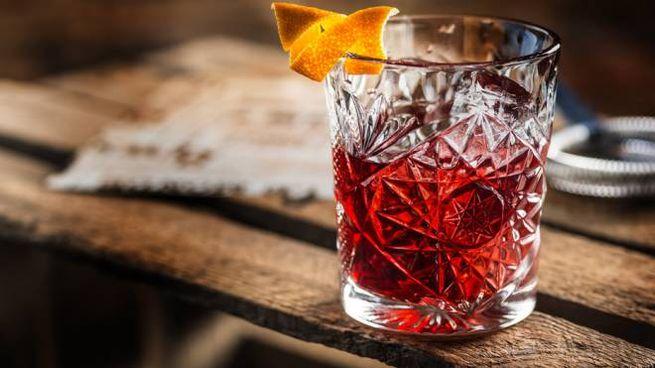 L'Old Fashioned, uno dei bicchieri da cocktail più classici