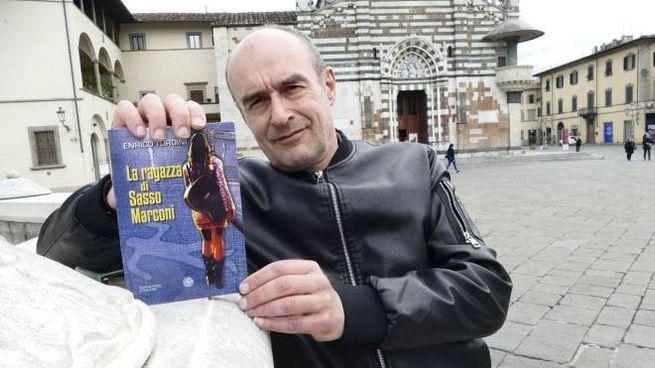 Enrico Tordini (foto Attalmi)