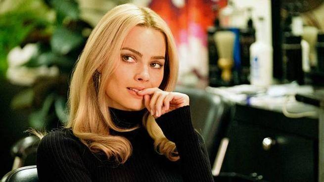 Margot Robbie in una scena del film - Foto: CTMG Inc