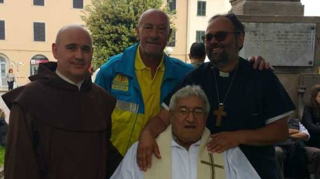Don Silverio Coletti
