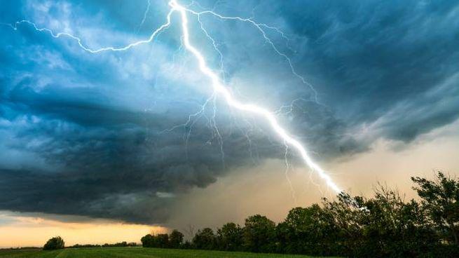 Previsioni meteo, di nuovo maltempo sull'Italia (iStock)