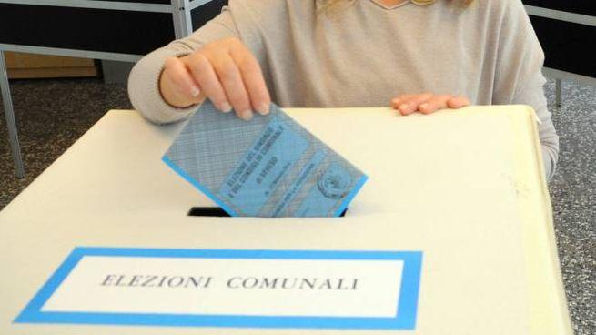 Elezioni comunali, cittadini alle urne